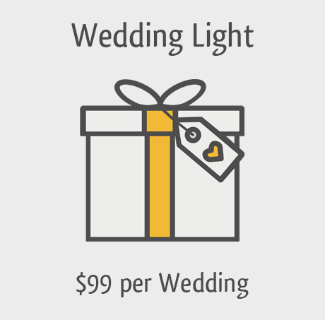wedding photo retouching services online light