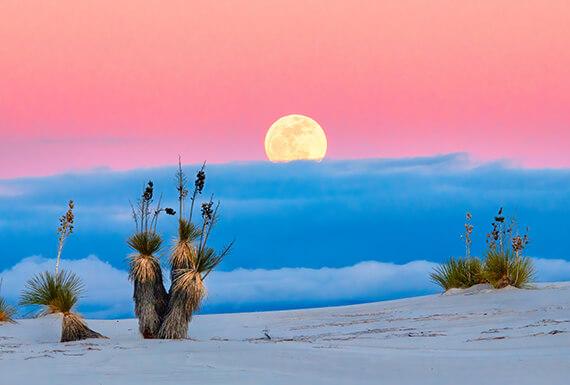 Sunset lightroom landscape presets cover