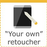 Select the best photography retoucher