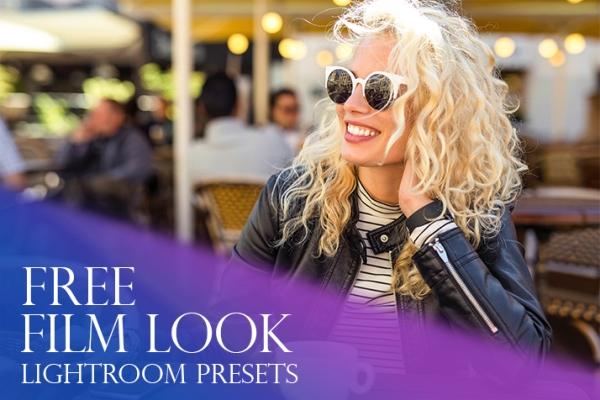 Free Lightroom Presets Film Look Pack|Lightroom Presets Free Film Look