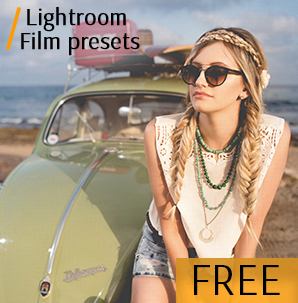 free-photography-presets-film-collection