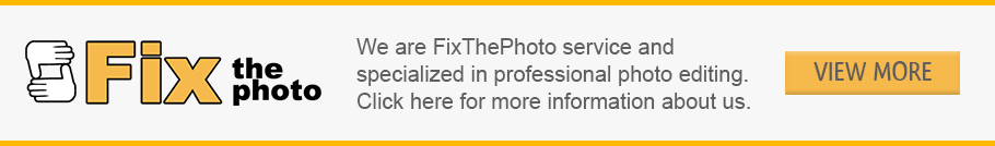 Fixthephoto information view more