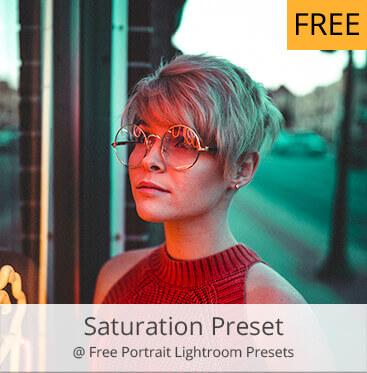 350 FREE Portrait Lightroom Presets - Download Now!