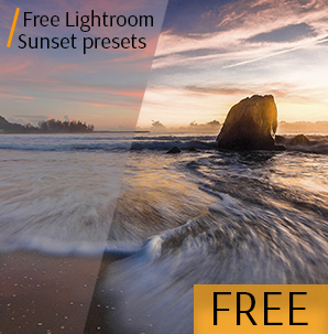 free-lightroom-presets-download-sunset-pack