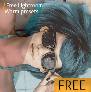 top-free-photo-lightroom-presets-warm-pack