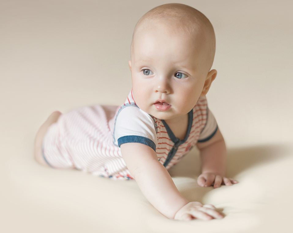 baby photo retouching online photographer after