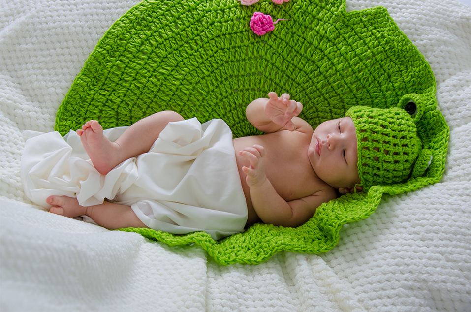 baby photo retouching online photographer before