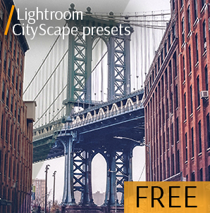 top-free-lightroom-presets-cityscape-set