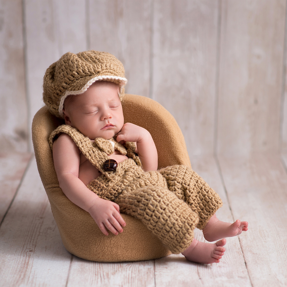 Editing Newborn Photos Services
