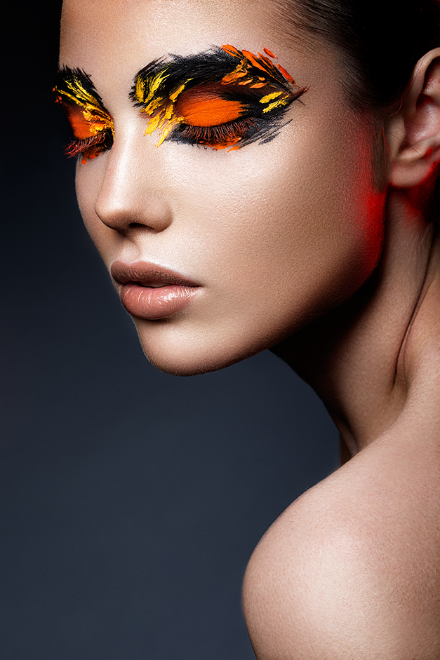 Fotoritocco viso makeup foto servizo for Fotoritocco