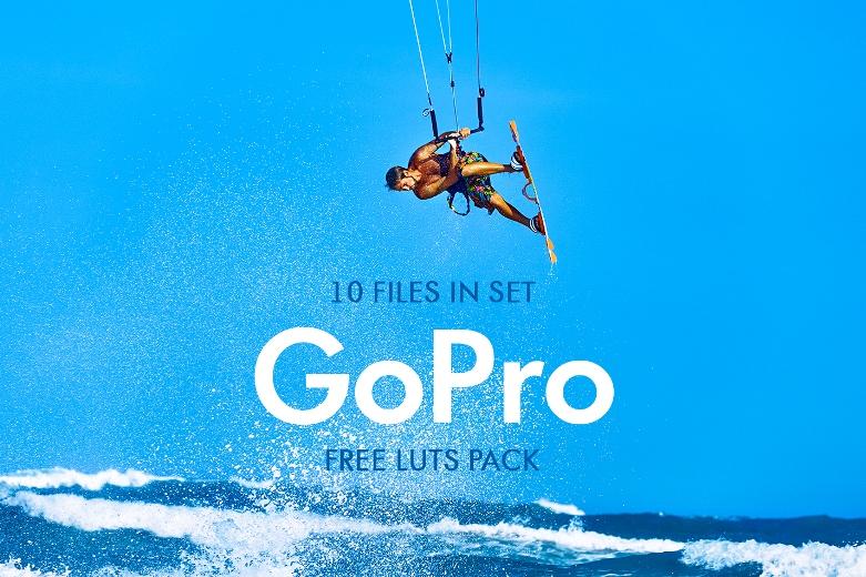 Download 10 Free GoPro LUTS|Best GoPro LUT Free