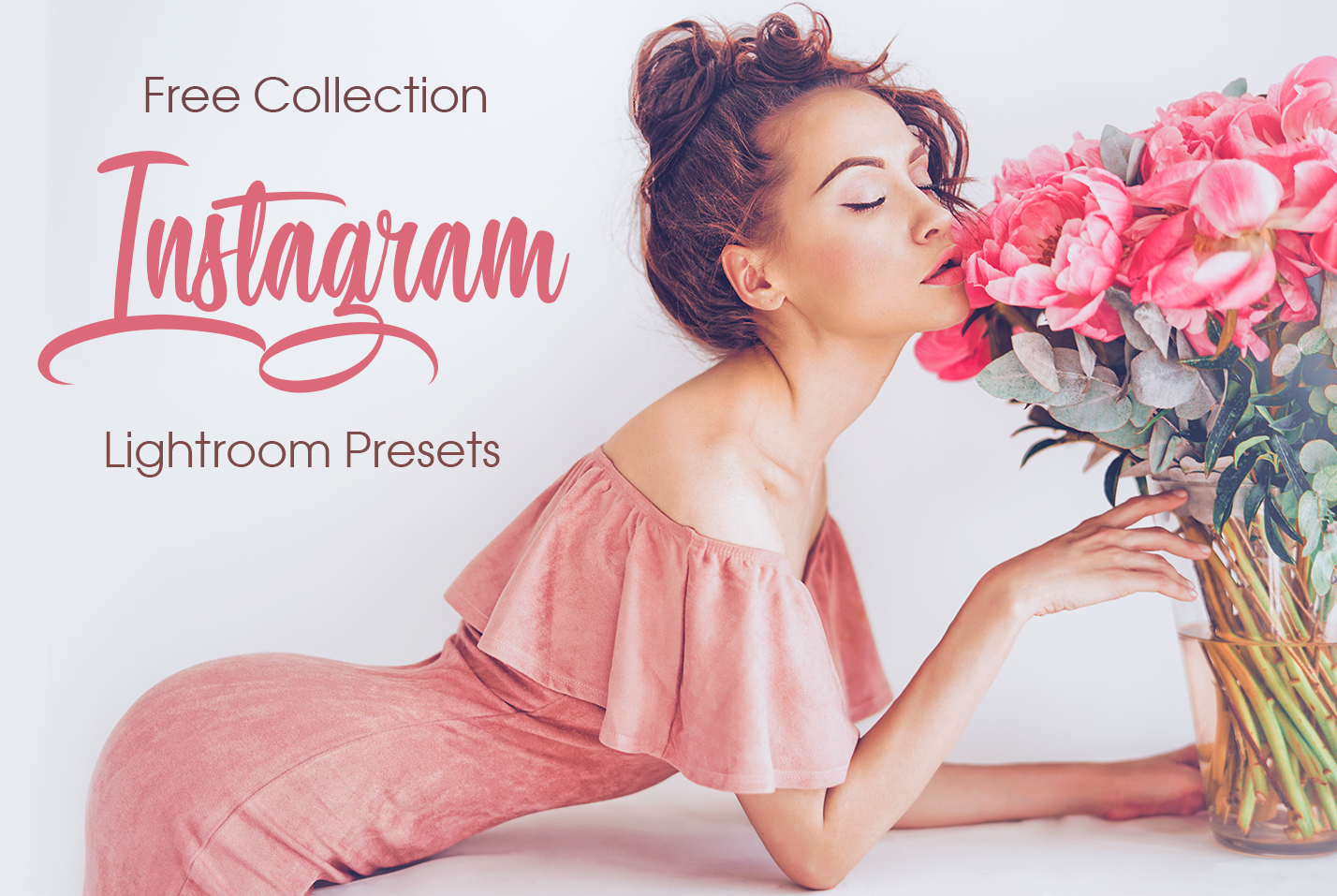 40 Free Lightroom Instagram Presets | Best Lightroom Presets