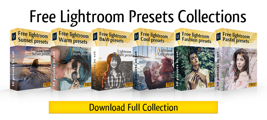 free-lightroom-presets-banner-collection