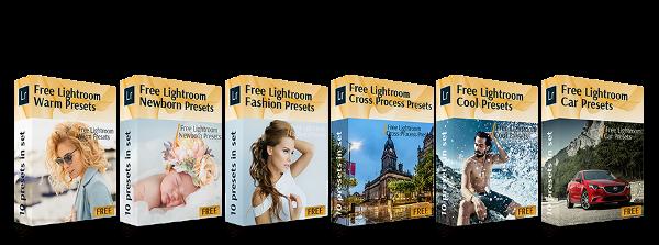 380 Free Lightroom Presets | Professional Presets for Lightroom Free