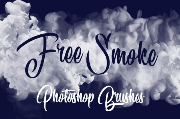 45 FREE Photoshop Smoke Brushes | Download TOP Smoke Brushes