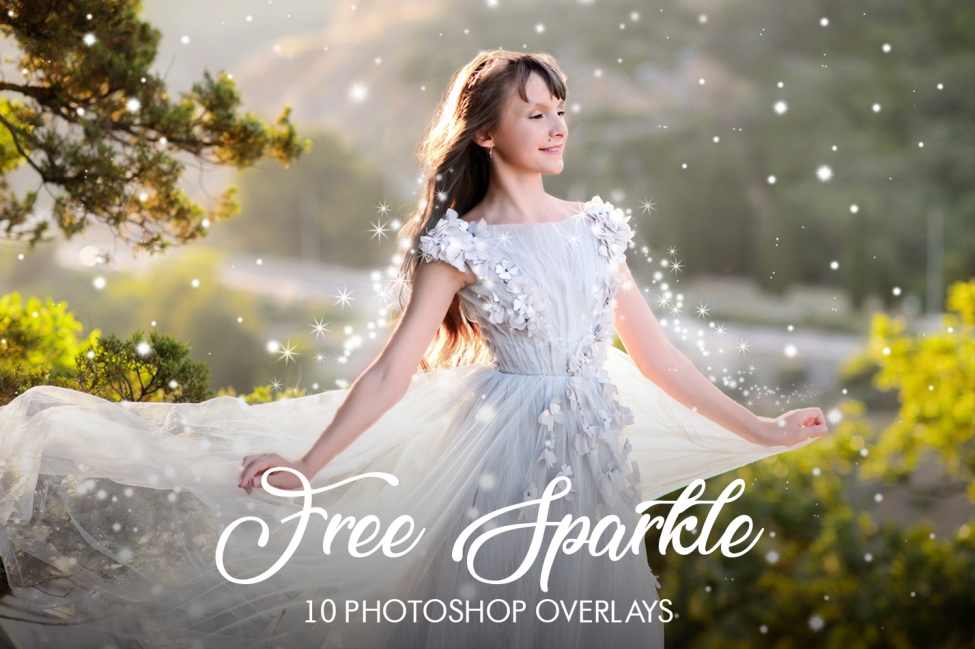 Free Sparkle Overlay Photoshop|10 Free Sparkle Photoshop