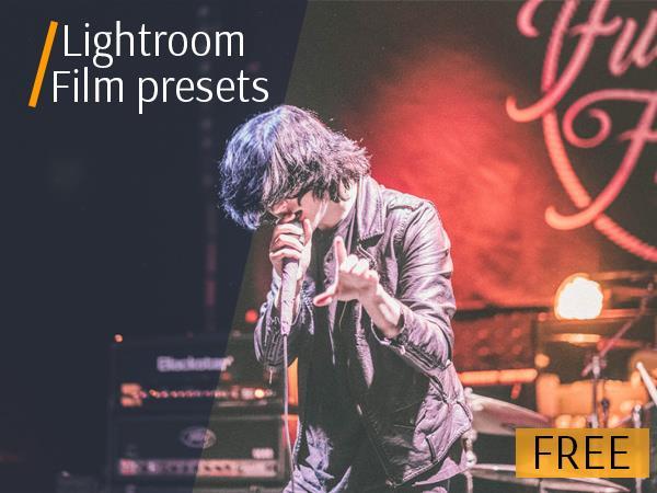 10 Lightroom Film Presets Free Pack 2019   Download Free Film