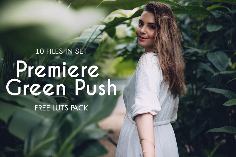 LUTS for Premiere Free|Download LUTS for Premiere