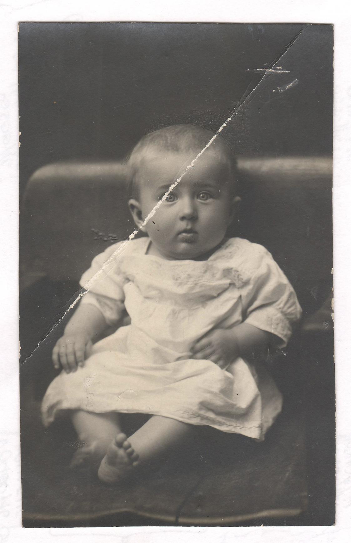 Photo Restoration Services Online - We restore photograph ...