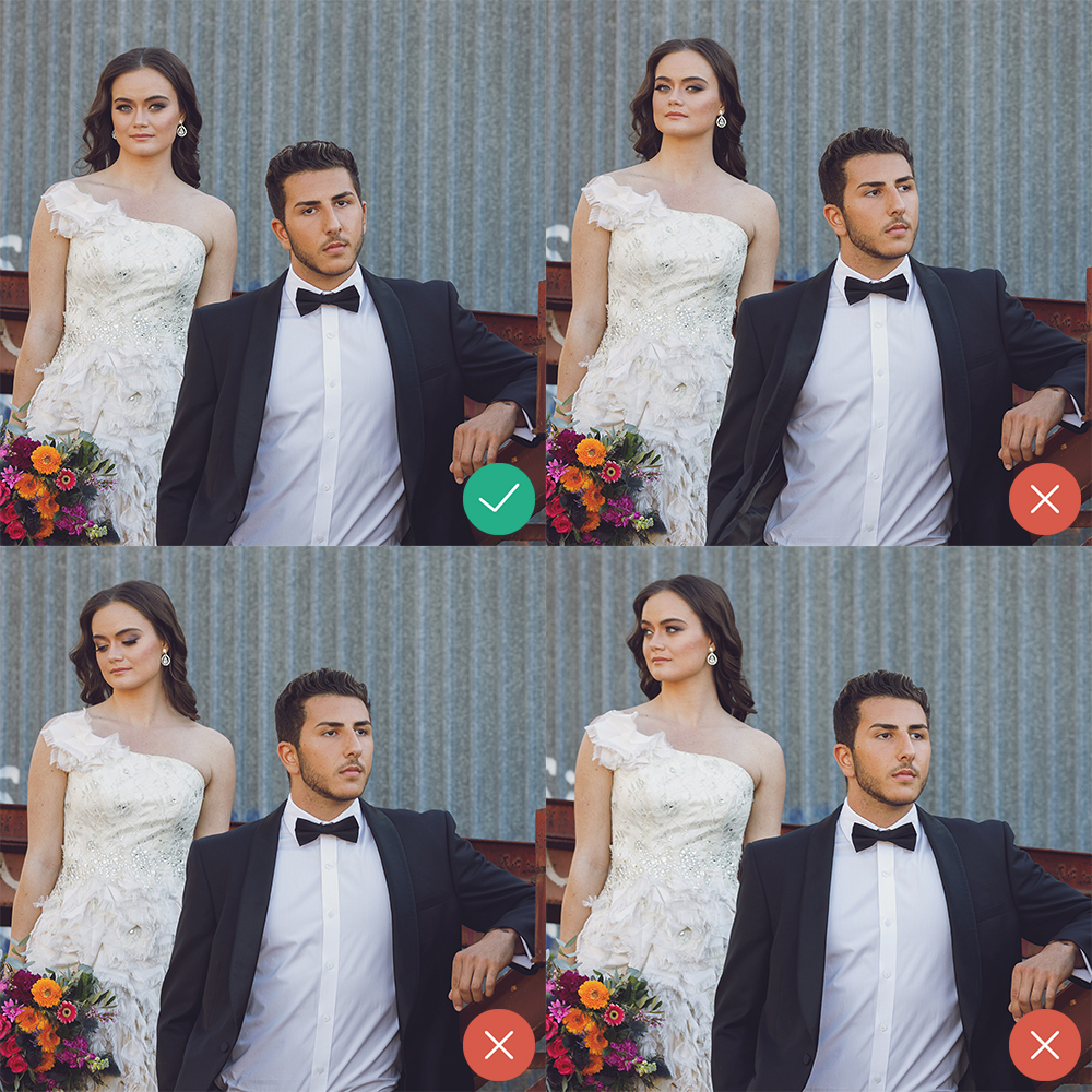 Wedding Photo Editing Services For Professional Photographers