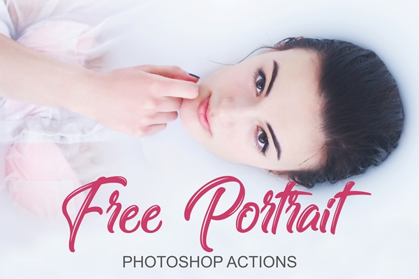 professional photoshop actions free download
