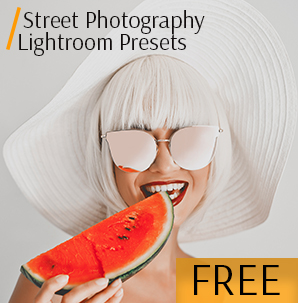adobe lightroom presets free street collection