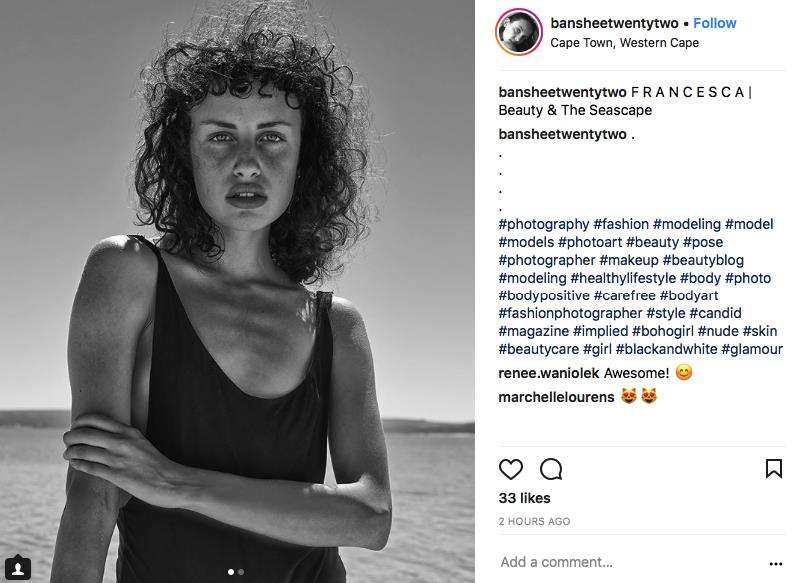 Photography Hashtags To Receive More Likes