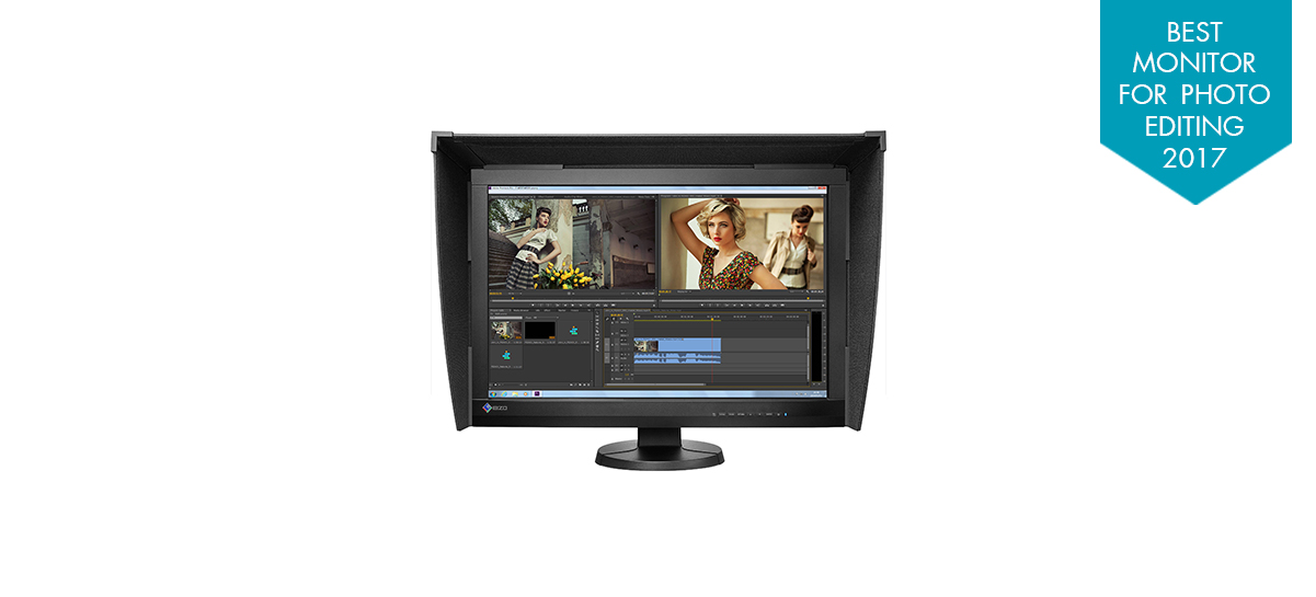 monitor for photo editing