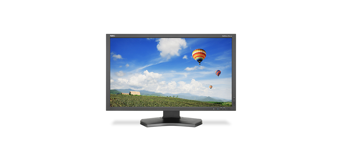 best monitor for photographs