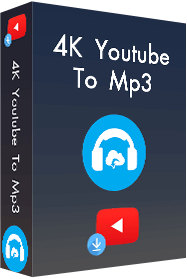 4K Youtube To Mp3 License Key (Free Download)