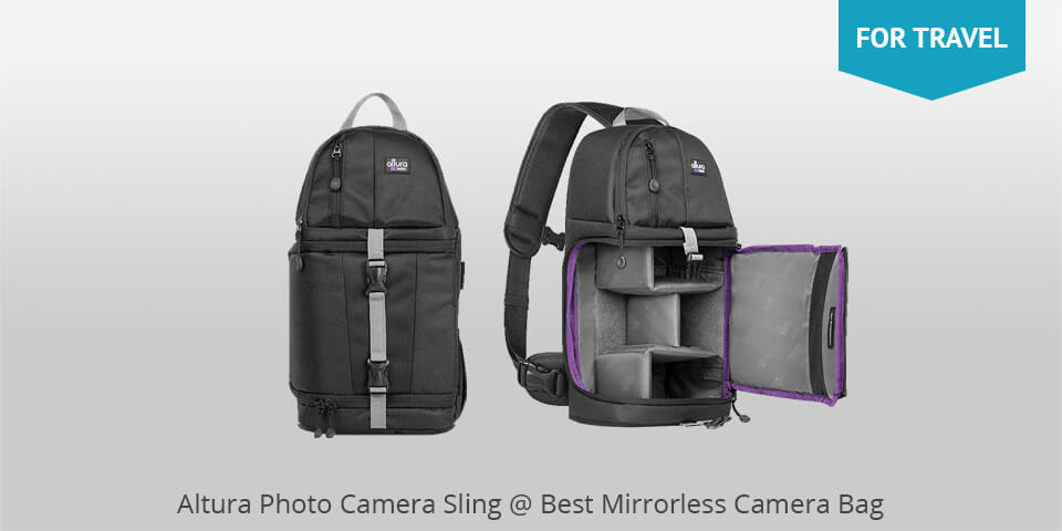 Tripods Long-Lasting Durability and Storage Pockets FGKING Photography Backpack,Camera Case Backpack with Padded Dividers for DSLR and Cameras Lens