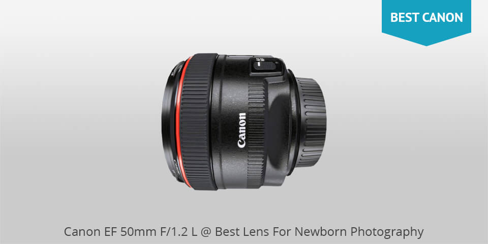 12 Best Lenses for Newborn Photography – What Do You Use for Newborn
