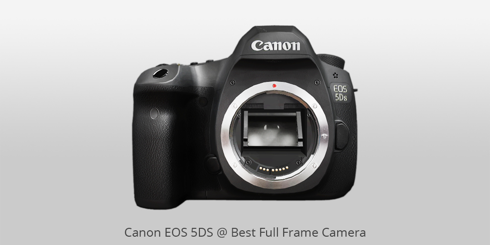 12 Best Full Frame Cameras Review By Experts Do Full Frame Cameras Have Better