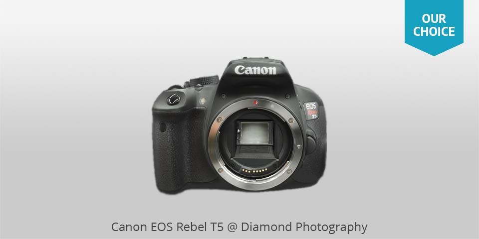 camera for diamond photography