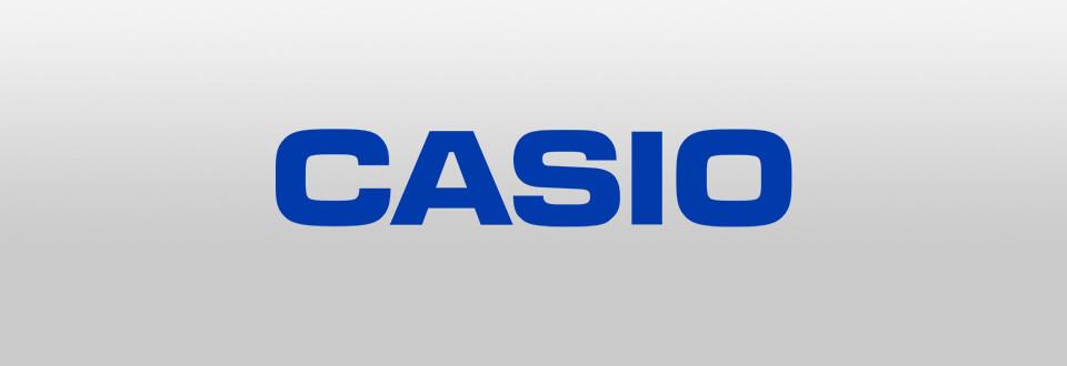 Марка камеры Casio