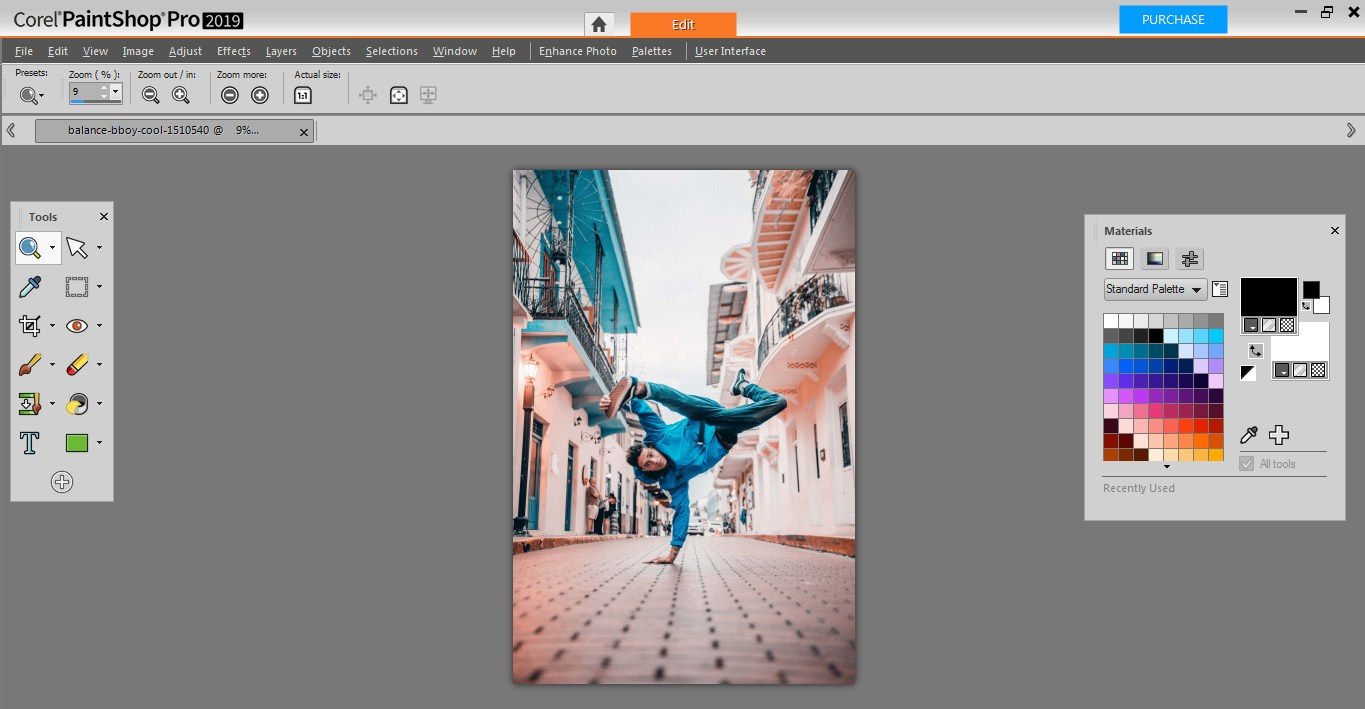 photo editing programs for beginners