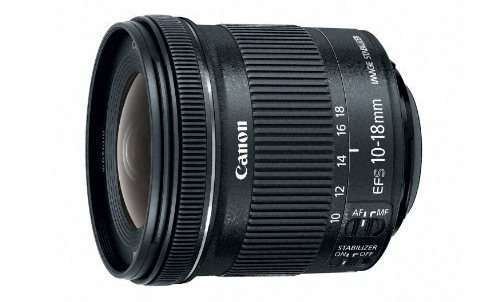 best full frame lenses for real estate photos