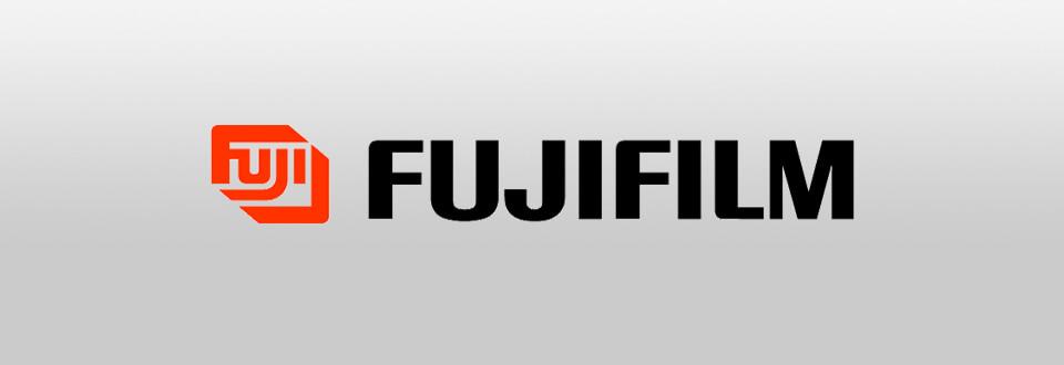 Fujifilm бренд камеры