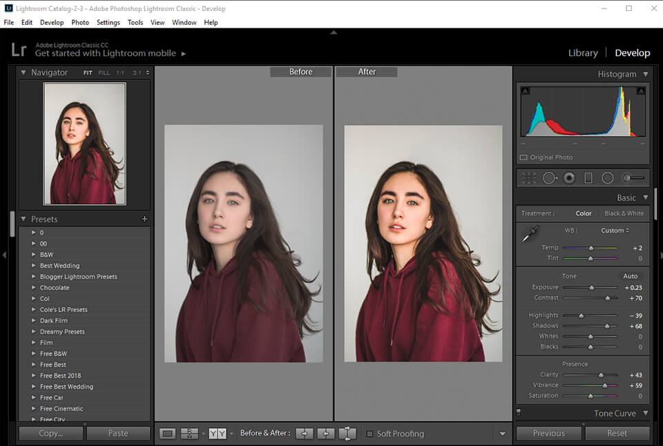 How To Get Lightroom For Free Legally – Download Lightroom