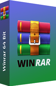 Winrar 64 Bit Crack Free Download