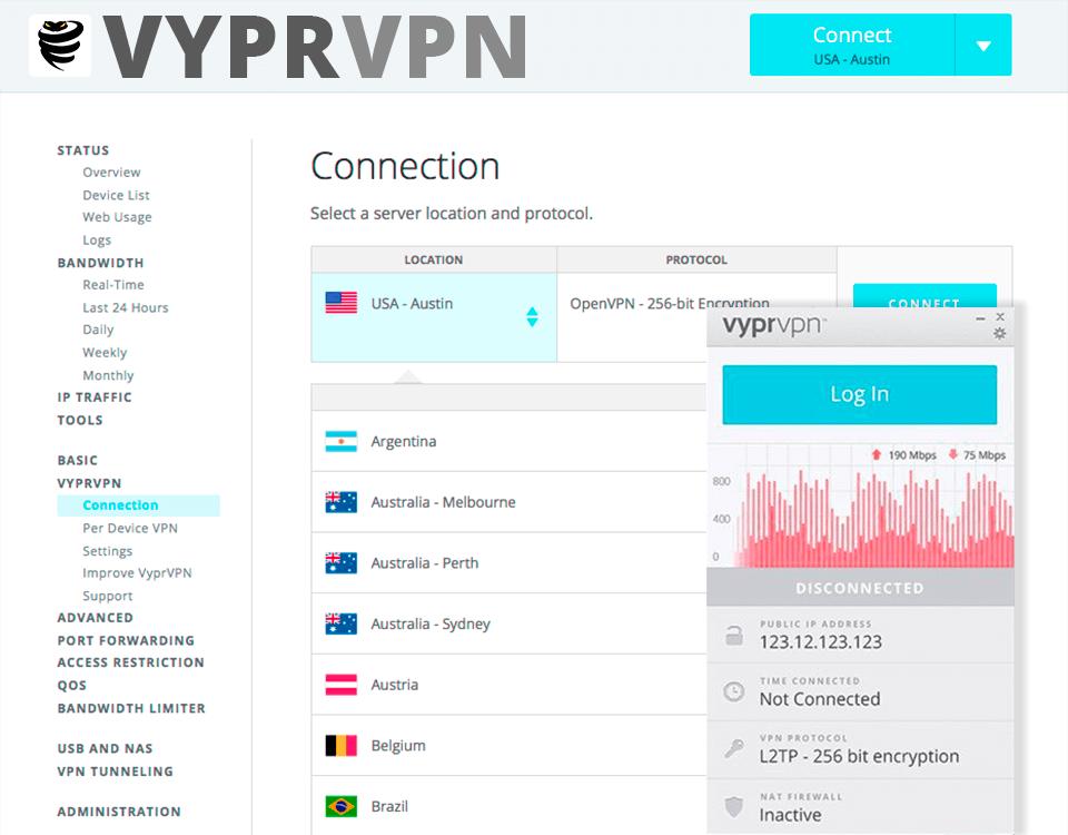VyprVPN 4.2.3 Crack + Torrent (Mod apk) Download 2022