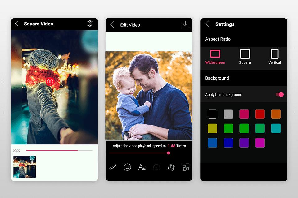 8 Best Blur Background Video Apps In 2021