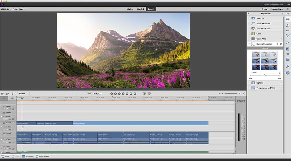 adobe premiere elements free download full version