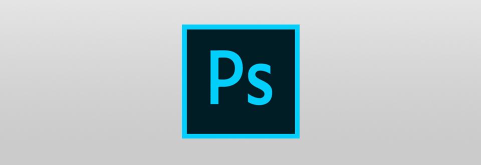 logotipo de photoshop cc