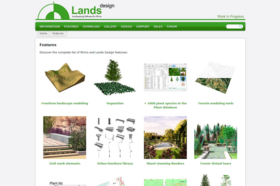 14 Best Landscape Design Software In 2020