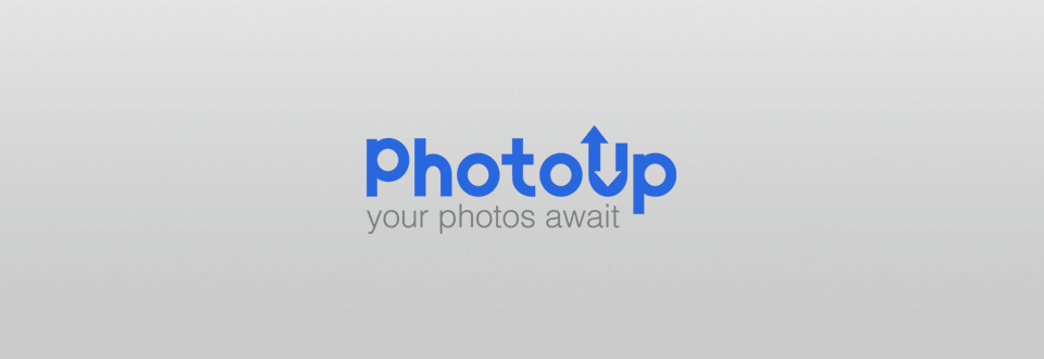 photoup review logo