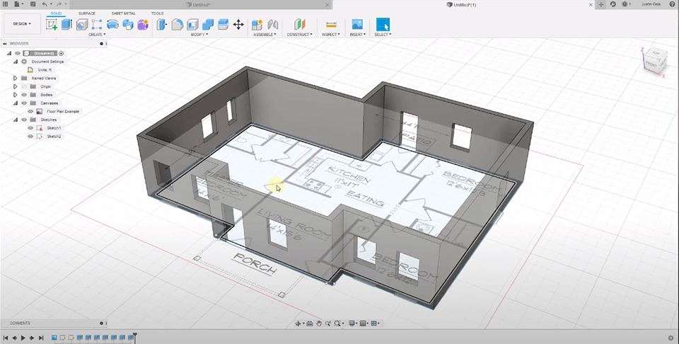 Complete Fusion 360 Review 2021