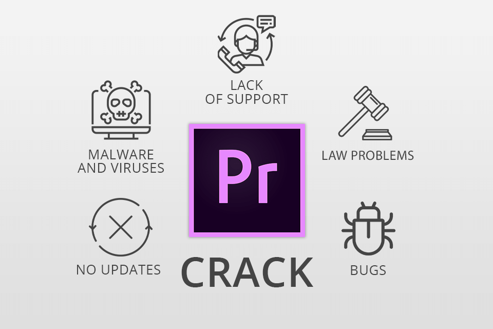 Premiere pro crack file