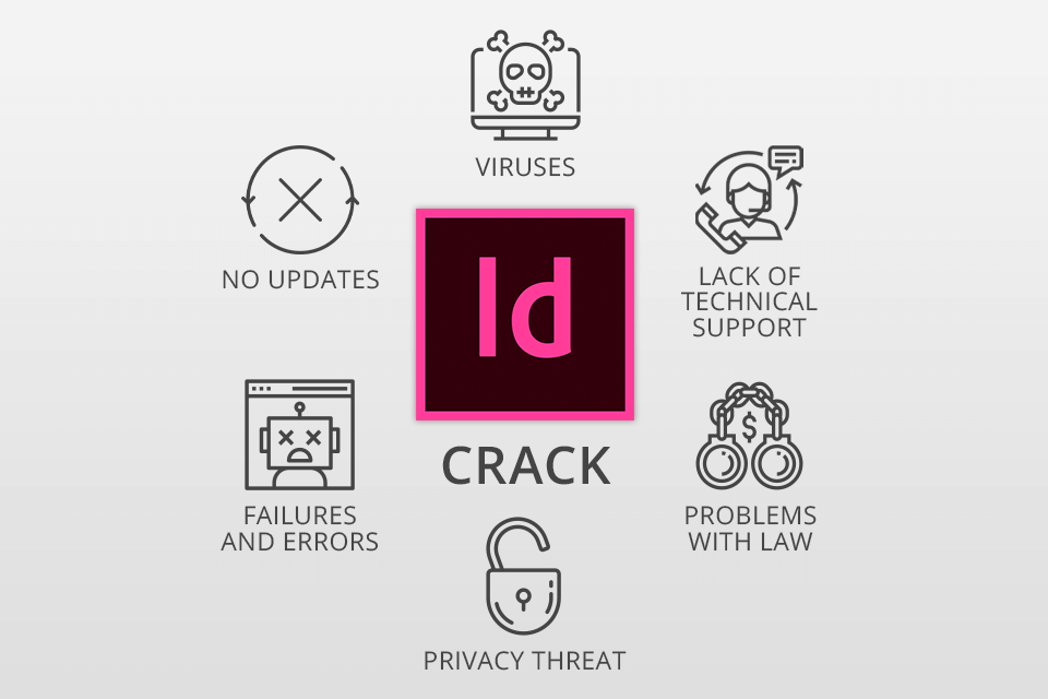 adobe indesign cs6 software free download full version with crack