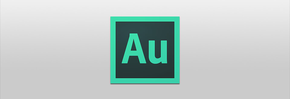 logotipo do adobe audition